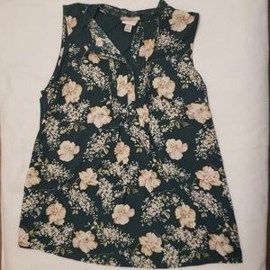 A New Day Sleeveless Top